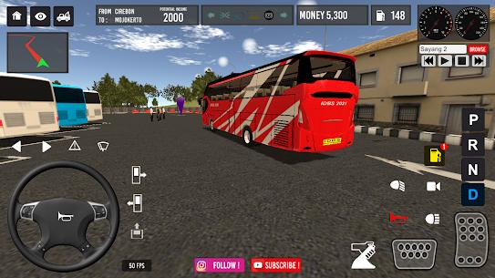 Download IDBS Bus Simulator APK Latest Version 2021 [MOD, Money] 7