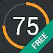 Battery Widget Reborn (フリー) - Androidアプリ