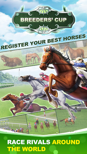 Derby Stallion: Masters android2mod screenshots 8