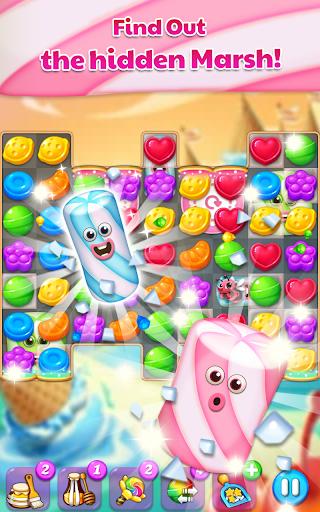 Lollipop & Marshmallow Match3 21.0222.00 screenshots 1
