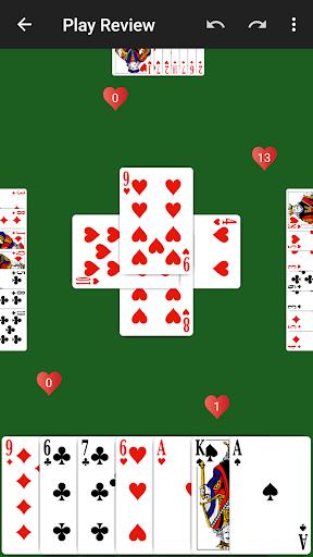 Hearts by NeuralPlay 3.31 screenshots 3