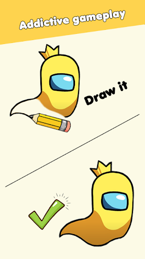 Draw Puzzle - Draw one part screenshots 8
