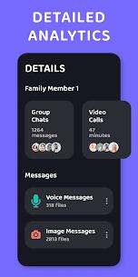 WOLT – Online & Last Seen Tracker for Families 3