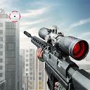 スナイパー3Dアサシン:無料シューティングゲーム