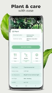 Blossom – Plant Identification app 3