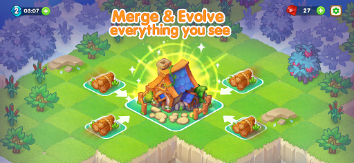 Dragon Magic - Merge Everything in Magical Games 1.2.0 screenshots 1