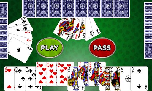 Big Big Big 2 (Free Card Game) 2.0.11 screenshots 1