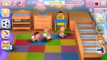Alima's Baby Nursery