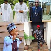 MEN AFRICAN FASHION 2020