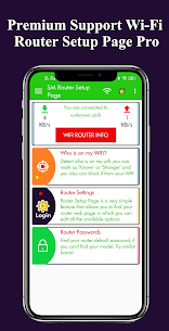 SM WiFi Router Setup Page Pro (Official) For Android 3