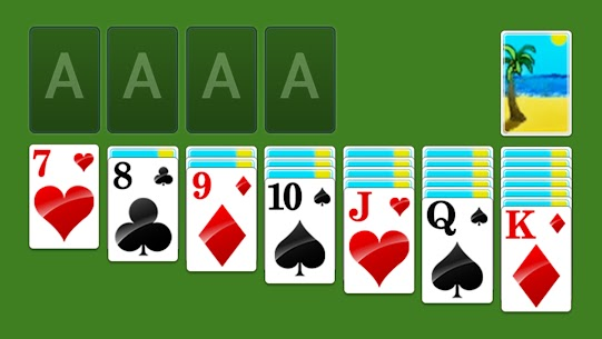 Solitaire Collection Fun Apk Download, NEW 2021 3