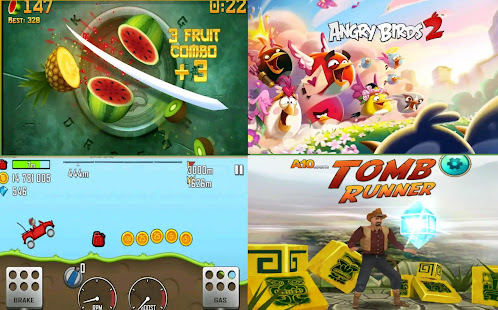 Web hero, All Games, All in one Game, New Games 1.1.8 Screenshots 4