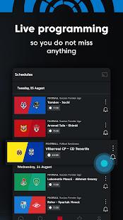 LaLiga Sports TV - Live Sports Streaming & Videos screenshots 8