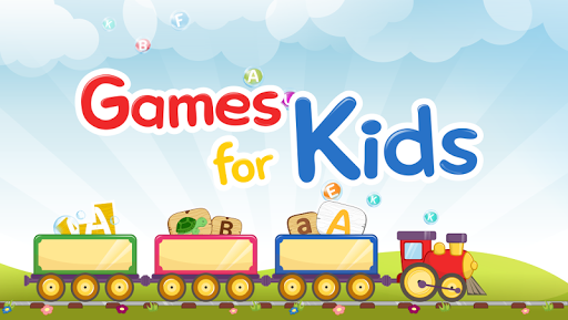 Games for Kids - ABC  screenshots 2