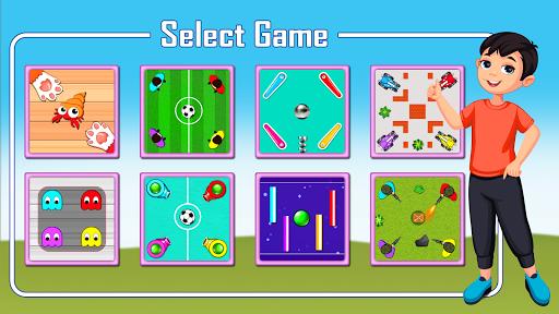 Mini Party Games: 2 3 4 Player Offline  screenshots 3