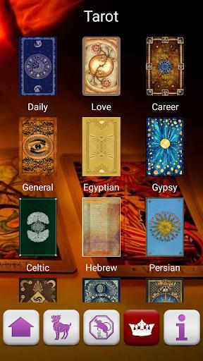 Horoscope and Tarot apktram screenshots 5