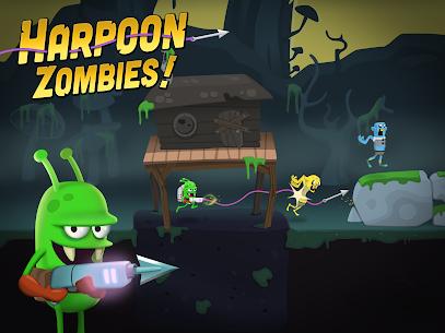 Zombie Catchers MOD (Unlimited Plutonium/Money) 3