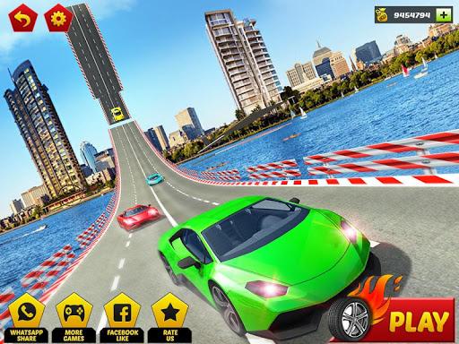 Impossible GT Car Racing Stunts 2021 2.2 screenshots 11
