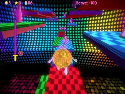 Disco Jumper Hack for Android and iOS 3