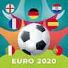 Euro Championship 2020 – Soccer Stickers APK Icon