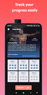 Olympia - Gym Workouts & Fitness Trainer