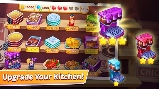 Cooking Speedy: Restaurant Chef Cooking Games 5