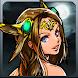 聖杯の騎士団 - ダンジョン探索RPG  - - Androidアプリ