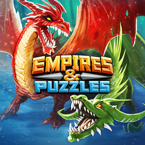 Empires & Puzzles: Epic Match 3 36.0.2
