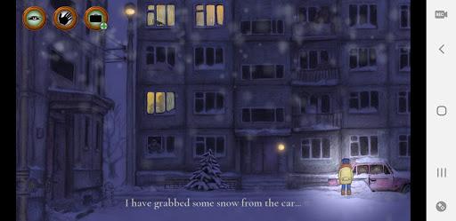 Alexey's Winter: Night Adventure, Episode 1 2.3.0.1 pic 2