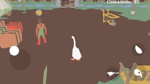 Goose Simulator Adventure 1.0.8 screenshots 2