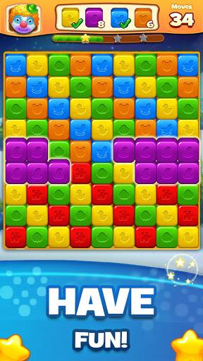 Toy & Toons Pop Cubes Blast 1.0.0 screenshots 24