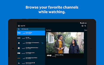 Spectrum TV screenshot thumbnail