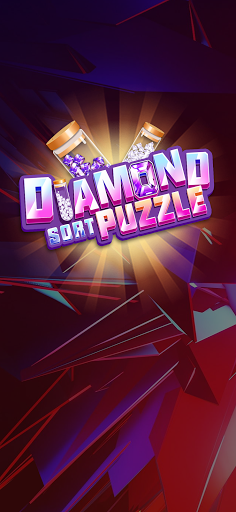 Diamond Sort Puzzle screenshots apkspray 1
