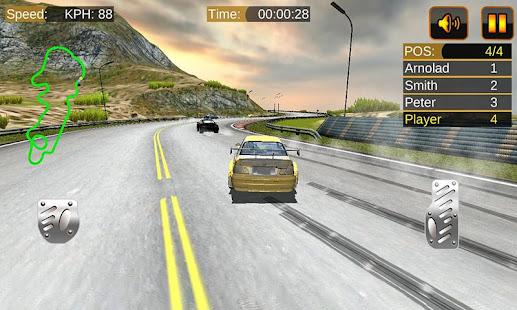Real Car Racing Game 1.3 screenshots 4