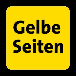 Gelbe Seiten  Auskunft und mobiles Branchenbuch