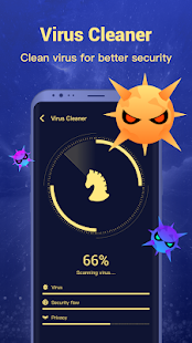 NoxAppLock - Protect Video, Photo, Chat & Privacy