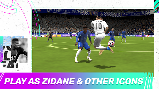 """Download FIFA Soccer 2021  """"FIFA Mobile 2021"""" football game for Android 2"""
