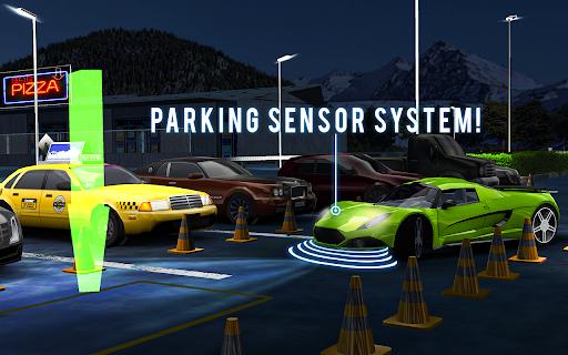 Mr. Parking Game apkmartins screenshots 1
