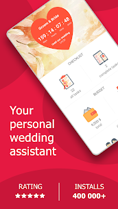 MyWed ❤️ Wedding Planner For Pc (Windows And Mac) Download Now 1