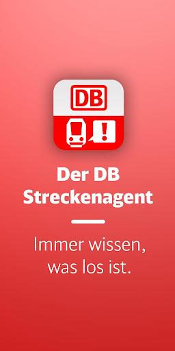 DB Streckenagent 2.8.1 (94) Screenshots 6