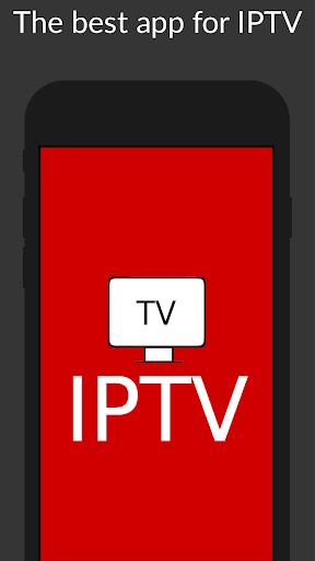 Foto do Simple IPTV player Pro free