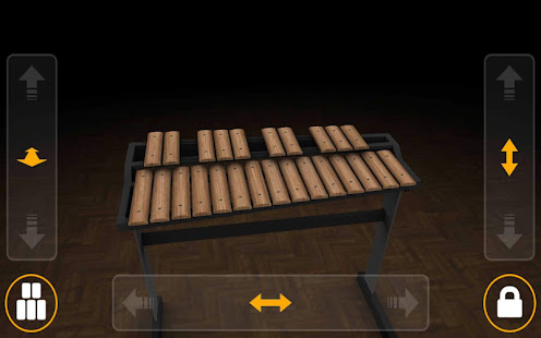 Xylophone 3D