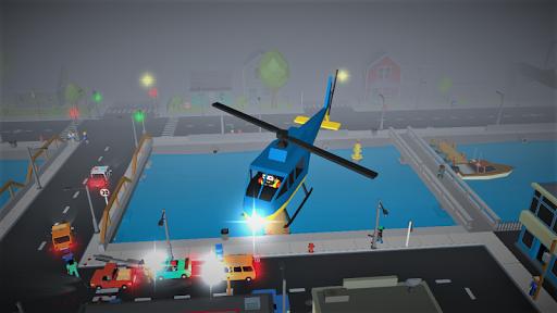 Broke Protocol: Online City RPG apkdebit screenshots 2