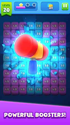 Brick Ball Blast 1.1.0 screenshots 15