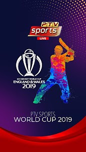 PTV Sports Live Official Download for Android 1