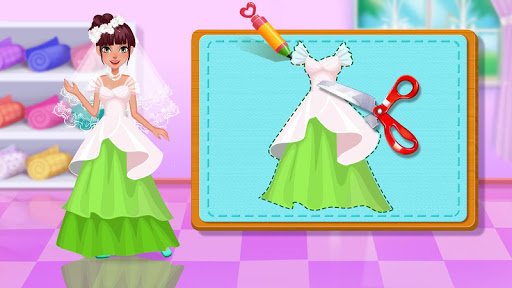 ud83dudc8dud83dudc57Wedding Dress Maker 2 3.6.5038 screenshots 16