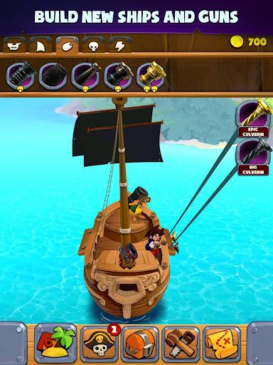 Pirate's Destiny  screenshots 10