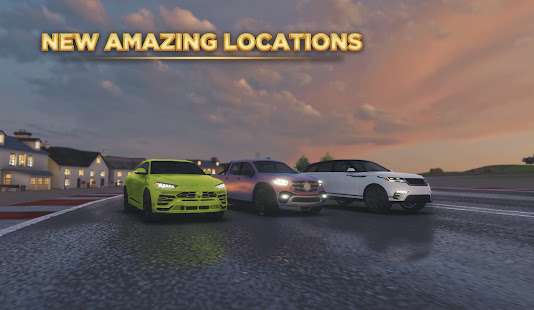 Real Car Parking 2 : Car Driving Simulator 2021 apk