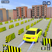 City Car Parking Driving Game