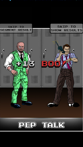 80s Mania Wrestling Returns  screenshots 14